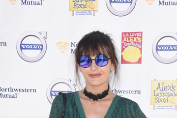 Camilla Belle 8th Annual L.A. Loves Alex's Lemonade