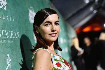 Camilla Belle 11th Annual Women In Film Pre-Oscar Cocktail Party Presented By Max Mara And Lancome