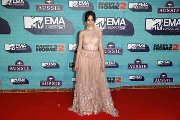 Camilla Cabello MTV EMAs 2017 - Red Carpet Arrivals