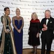 Camilla Parker Bowles The Prince Of Wales And Duchess Of Cornwall Attend A Reception To Celebrate The British Asian Trust