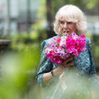 Camilla Parker Bowles The Duchess Of Cornwall Visits The Garden Museum And Opens The British Flowers Week Festival