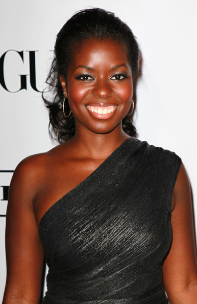 Camille Winbush actress