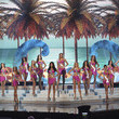 Camille Cerf The 63rd Annual Miss Universe Pageant - Show