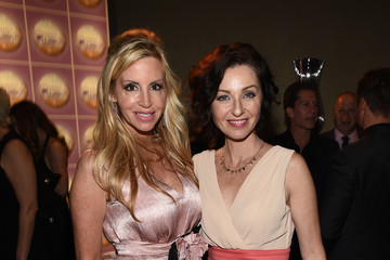 Camille Grammer Family Equality Council's 2015 Los Angeles Awards Dinner - Inside