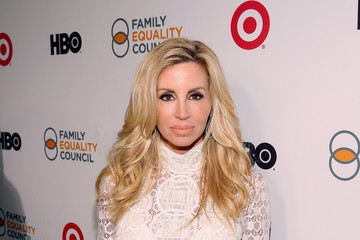 Camille Grammer Family Equality Council's Impact Awards at the Beverly Wilshire Hotel - Arrivals