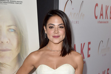 Camille Guaty 'Cake' Premieres in Hollywood — Part 2