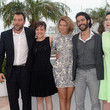 Camille Lellouche 'Grand Central' Photo Call in Cannes