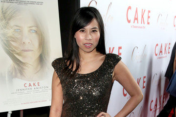 Camille Mana 'Cake' Premieres in Hollywood