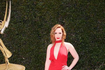 Camryn Grimes 45th Annual Daytime Emmy Awards - Arrivals
