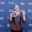 Camryn Manheim Women's March Action: March 4 Reproductive Rights