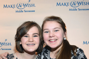 Camryn 2016 Make-A-Wish Stars for Wishes