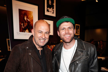 Canaan Smith Las Vegas: John Varvatos - Spring VIP Cocktail Party & Personal Appearance