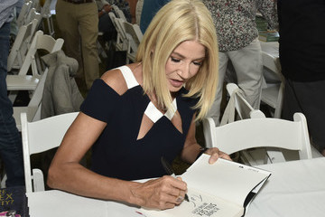Candace Bushnell Authors Night With The East Hampton Library