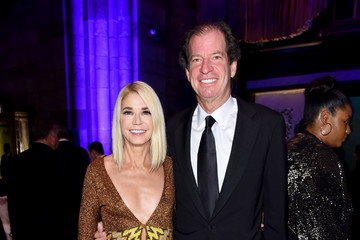 Candace Bushnell Elton John AIDS Foundation's 17th Annual An Enduring Vision Benefit - Inside