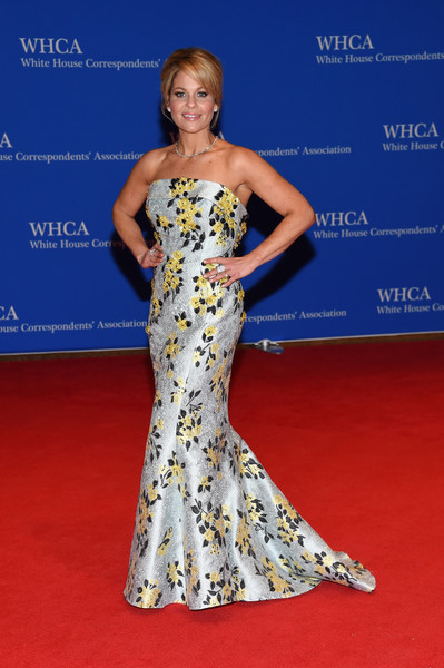 102nd White House Correspondents' Association Dinner - Arrivals [fashion model,flooring,beauty,carpet,hairstyle,shoulder,red carpet,fashion,dress,gown,arrivals,candace cameron-bure,washington dc,white house correspondents association dinner]