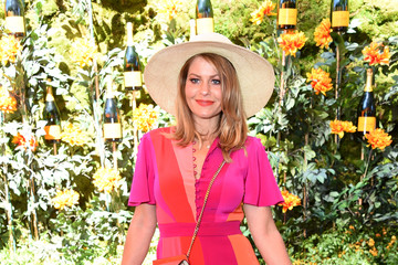 Candace Cameron Bure 10th Annual Veuve Clicquot Polo Classic Los Angeles
