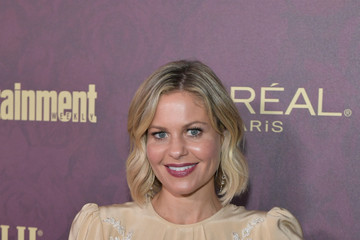 Candace Cameron Bure Entertainment Weekly And L'Oreal Paris Hosts The 2018 Pre-Emmy Party - Arrivals