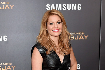 Candace Cameron 'The Hunger Games: Mockingjay- Part 2' New York Premiere