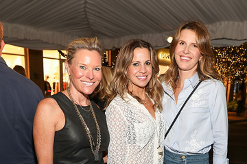 Candace Nelson Reese Witherspoon Celebrates Draper James Dallas Store Opening