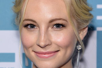 Candice Accola The CW Network's 2015 Upfront - Red Carpet