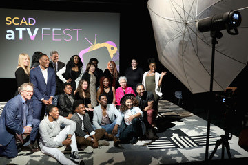 Candice Glover SCAD aTVfest 2019 - 'G.R.I.T.S.'