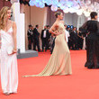 Candice Swanepoel 'La Vérité' And Opening Ceremony Red Carpet Arrivals - The 76th Venice Film Festival