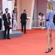 """Candice Swanepoel """"Marriage Story"""" Red Carpet Arrivals - The 76th Venice Film Festival"""