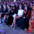Candice Swanepoel The Daily Front Row 7th Annual Fashion Media Awards