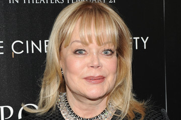 Candy Spelling 'Pompeii' Screening in NYC