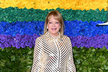 Candy Spelling 73rd Annual Tony Awards - Arrivals
