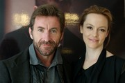 'Cannibal' photo call held at the Golem Cinema in Madrid on October 10, 2013.