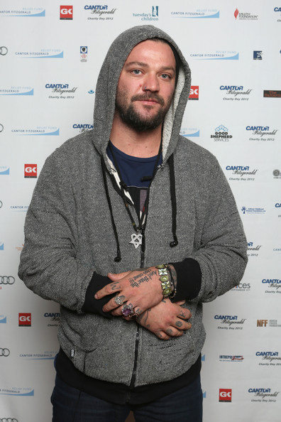 Bam margera girlfriend or wife 15