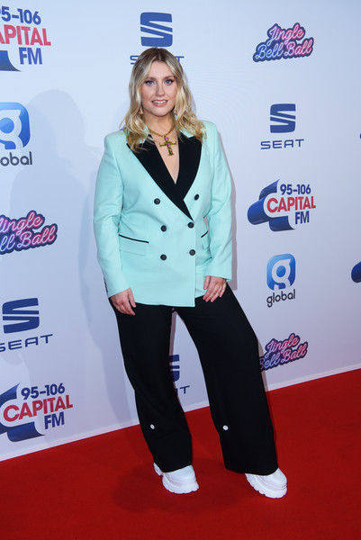 Capital's Jingle Bell Ball 2019 Day Two - Arrivals