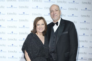 Caroline Manzo and Albert Manzo attend the Capitol File's 7th Annual White House Correspondents' Association Dinner After Party at The Newseum on April 29, 2012 in Washington, DC.
