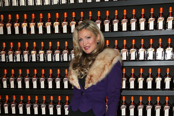 Caprice Bourret Cointreau: Creative Crew - Launch Event