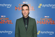Zachary Quinto Photos Photo