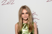 Cara Delevingne: Playing Victoria Beckham in a Musical Would Be a 'Career Killer'