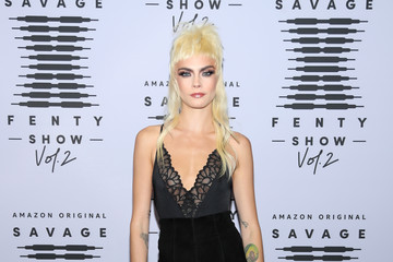 Cara Delevingne Entertainment Pictures of The Week - October 05