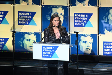 Cara Kennedy Cuomo Robert F. Kennedy Human Rights Hosts 2019 Ripple Of Hope Gala & Auction In NYC - Inside