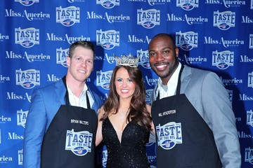 Cara Mund Taste of the NFL Comes Home to Minnesota for the 27th Annual Party With a Purpose