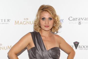 Orfeh Caravan For Fashion's Night Out