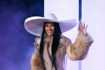 Cardi B Beautycon Festival New York 2019 - Day 2