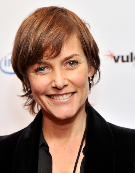 carey lowell son