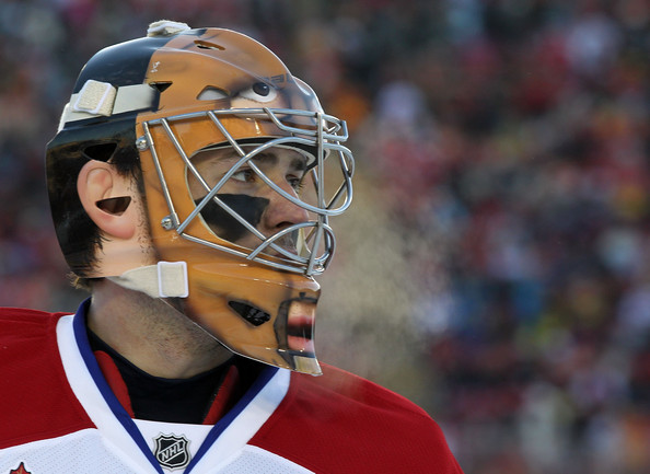 carey price new mask. Carey+price+new+mask+2011