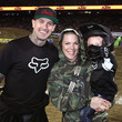 Carey Hart 2020 Getty Entertainment - Social Ready Content