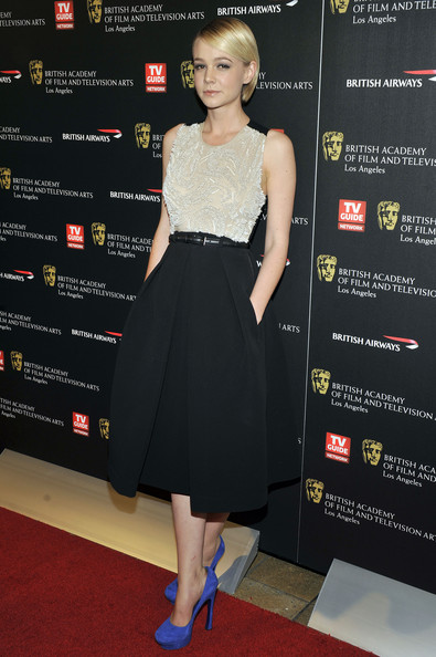 18th Annual BAFTA Los Angeles Britannia Awards - Arrivals