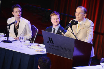 Carey Mulligan 81st Annual Drama League Awards Ceremony and Luncheon
