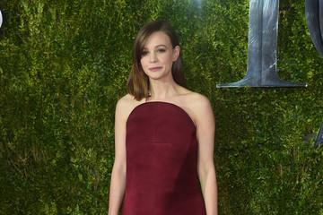 Carey Mulligan 2015 Tony Awards - Arrivals