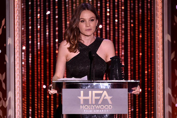 Carey Mulligan 19th Annual Hollywood Film Awards - Show