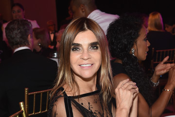Carine Roitfeld 2016 Fashion Group International Night Of Stars Gala - Inside